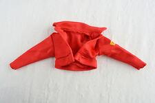 Barbie doll red Baywatch jacket 1994 original Mattel top