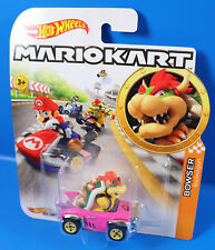 Mattel Hot Wheels Mariokart  GBG31 Bowser Badwagen