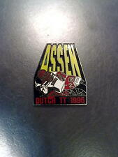 Pin Dutch TT Assen 1996