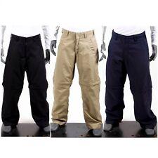 Carhartt Zip Off Basic Pant Hose lang & kurz aus Cordura Zipp-Off Freizeithose