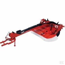 Universal Hobbies Kuhn FC 3160 Disc Mower1:32 Scale Model Toy Christmas Gift