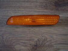VOLVO V40 S40 LEFT SIDE FRONT N/S/F  BUMPER SIDE MARKER LIGHT 30621937 2000-2004