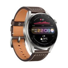 Huawei Watch 3 Pro 1.43 in AMOLED HarmonyOS 2.0 48mm Sport Smart Watch NFC