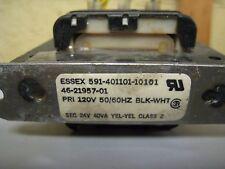 Essex 591-401101-10101 46-21957-01 Transformer