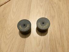 Paar Intertechnik 4,7 mH Glockenkern Spulen Frequenzweiche
