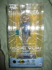 Megahouse Space Battleship Yamato Yuki Mori Warp Color Limited WF 1/8 PVC Figure