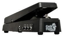 EHX Electro-Harmonix Cock Fight Plus Talking Wah & Fuzz Guitar Effects Pedal
