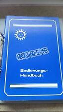 Merkur Geldspielautomat Handbuch Cross