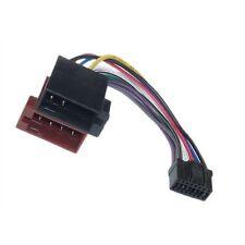 C51 cavo adattatore ISO per autoradio ALPINE - 16 pin connettore