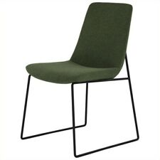 Moe's Home Ruth Dining Chair Green-Set of Two EJ-1007-27