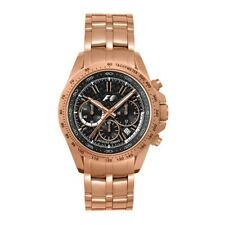 JACQUES LEMANS F-5006N Men's Watch Rose-Gold-Tone F1