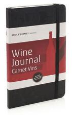 Moleskine Passions Wine Journal (Diary)  ** 9788862933162** -ML-905