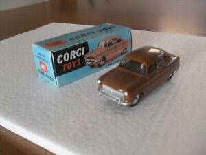 Corgi Ford Consul Anniversary model