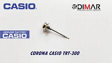 CASIO CORONA/ WATCH CROWN, PARA MODELOS. TRT-300