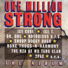 Various – One Million Strong / RARE, NEW & SEALED (OVP)