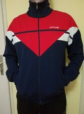 Vintage Old school Adidas Jacket Xl