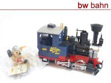 Traccia Lgb G 25211 locomotiva Stainz digitale con Steiff Orso Nuovo