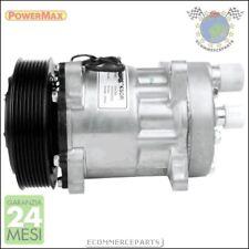 XCW Compressore aria condizionata climatizzatore PowerMax TRIUMPH 2500 BenzinaP