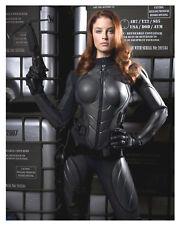 "-G.I. JOE- ""The Rise Of Cobra"" (SCARLETT) ""Rachel Nichols"" 8x10 Glossy Photo"