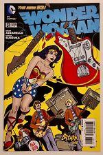 Wonder Woman #31 Mike Allred Batman 66 1:25 Incentive Variant, NM, VHTF, DC