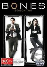 BONES Season 2 : NEW DVD