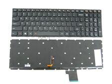Keyboard For Lenovo Ideapad S510 S510P 9Z.N8RBQ.P01 NSK-BFPBQ 01 Backlit US