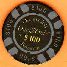 "James Bond ""Casino Royale:""new-find: Ocean One,Bahamas, poker chip in film,Excel"