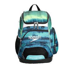 Sacchetti di borsa zaino SPEEDO. TEAMSTER 35 L GRANDE nuotatori Nuoto Zaino. Scuola/Palestra 8 S C296