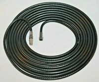 1- 20M Satellite F Connector Extension Cable For Sky Lead TV Freesat Virgin HD