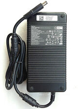 Original Genuine Dell Alienware X51 i5-3330 330W 16.9A AC Power Adapter Charger