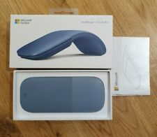 Microsoft Surface Arc Mouse - Cobalt Blue (CZV-00066)