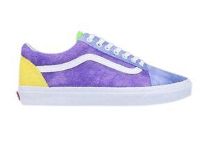 Vans x Anderson Paak Old Skool Ziti Skate Shoes Mens 7 Womens 8.5 VN0A4U3B2N9