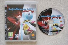Wipeout HD FURY PS3 Juego - 1st CLASE GRATIS UK FRANQUEO