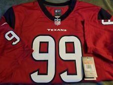 7d01221626d JJ Watt Houston Texans Nike Game Jersey (Red) 479417 690 LARGE Men s