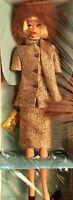 """Reproduction Barbie: """"1965"""" GOLD N GLAMOUR Reproduction 2006 #1647 NRFB"""