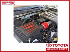 2016-2020 TOYOTA TACOMA V6 3.5L TRD PERFORMANCE AIR INTAKE GENUINE PTR03-35160