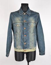 Zara jeans hommes veste taille l, authentique