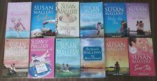 SUSAN MALLERY - BULK LOT ROMANCE