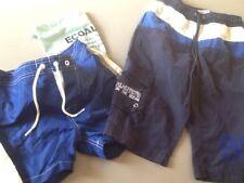 Lot de 2 maillots de bain 8 ans un mexx et un écolage neuf