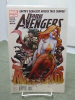 Dark Avengers #176  Marvel Comics vf/nm CB2041