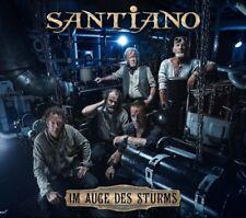 SANTIANO - IM AUGE DES STURMS (LIMITIERTE FANBOX)  2 CD NEU