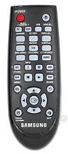 NEUE * Samsung DVD-Player Fernbedienung - für DVD-C550, DVD-D530XU