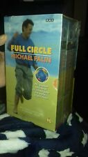 full circle Michael palin  NEW SEALED  vhs video boxset travel documentary