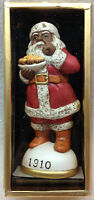 Memories of Santa 1910 African-American Santa 1910 Memories of Santa Collection