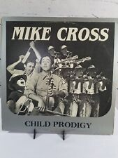 Mike Cross Child Prodigy LP GR1001 Ghe Records