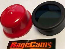 Dick Glas UV Airsoft / Paintball Objektivdeckel Schutz Für Firecam 1080p/4k