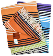 Missoni Home Wohndecke Throw 87 wolle Ruggiero 100 Jacquard