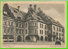 München - Hofbräuhaus gel. 1948