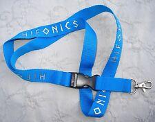 HIFONICS Schlüsselband Lanyard NEU (T36)