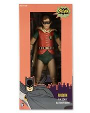 BATMAN - Robin 'Burt Ward' 1966 TV Series 1/4 Scale Action Figure (NECA) #NEW
